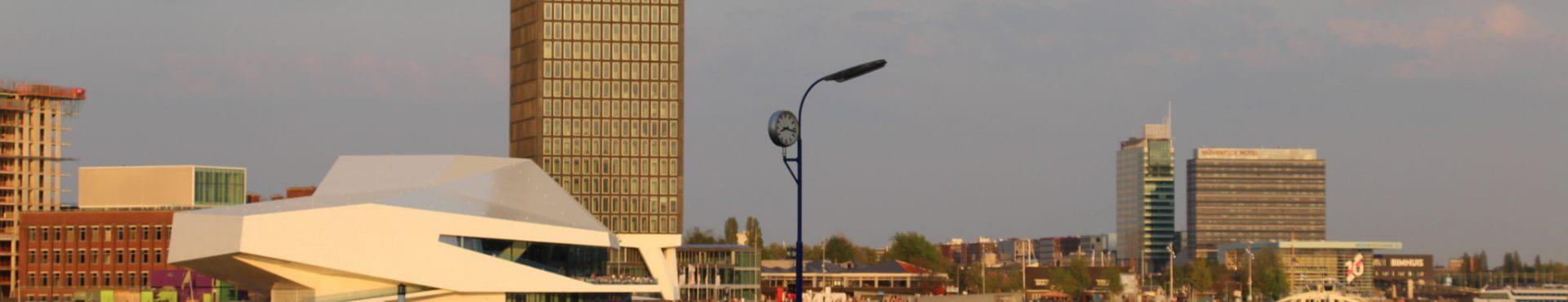 A'DAM Toren Lookout