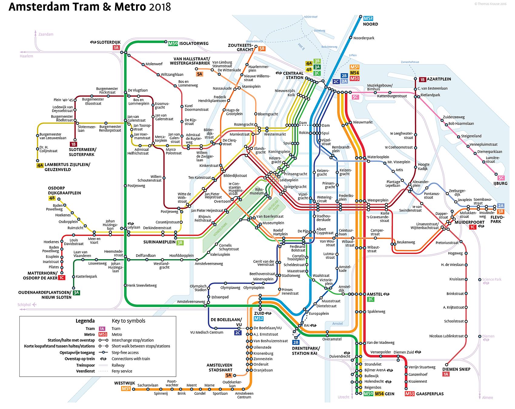 ᐅ Openbaar Vervoer Tickets Advies Van Lokale Experts