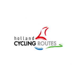 Holland Cycling Route