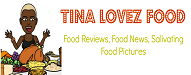 Tina Loves Food