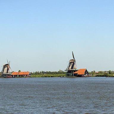 Volendam, Marken & Zaanse Schans