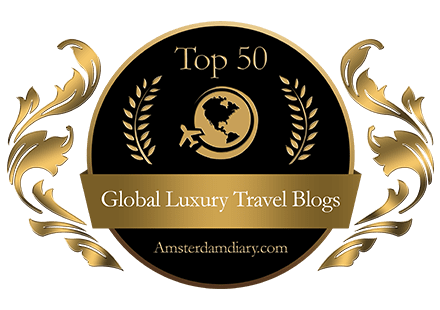 Top 50 Global Luxury Travel Blogs