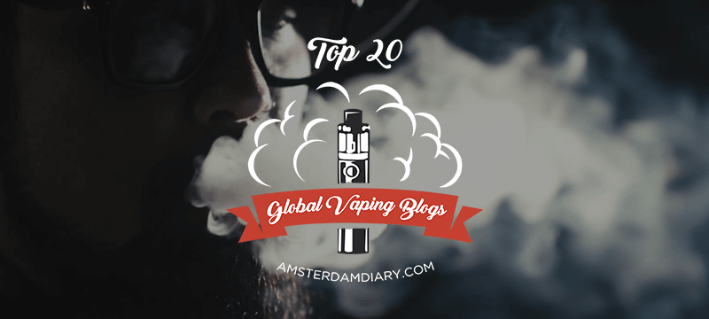 Top 20 Global Vaping Blogs