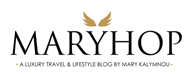 A Luxury Travel & Lifestyle Blog