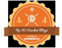 Top 80 Crochet Blogs