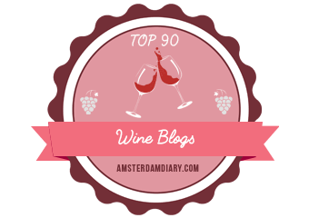 Top 90 Wine Blogs 2018