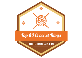 Banners for Top 80 Crochet Blogs