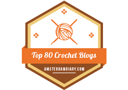 Top 80 Crochet Blogs