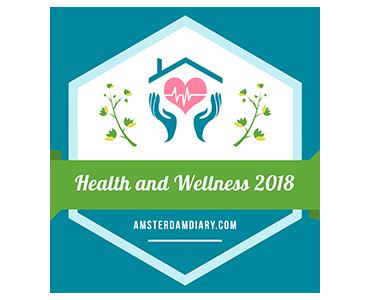 Health and Wellness Blogs Award