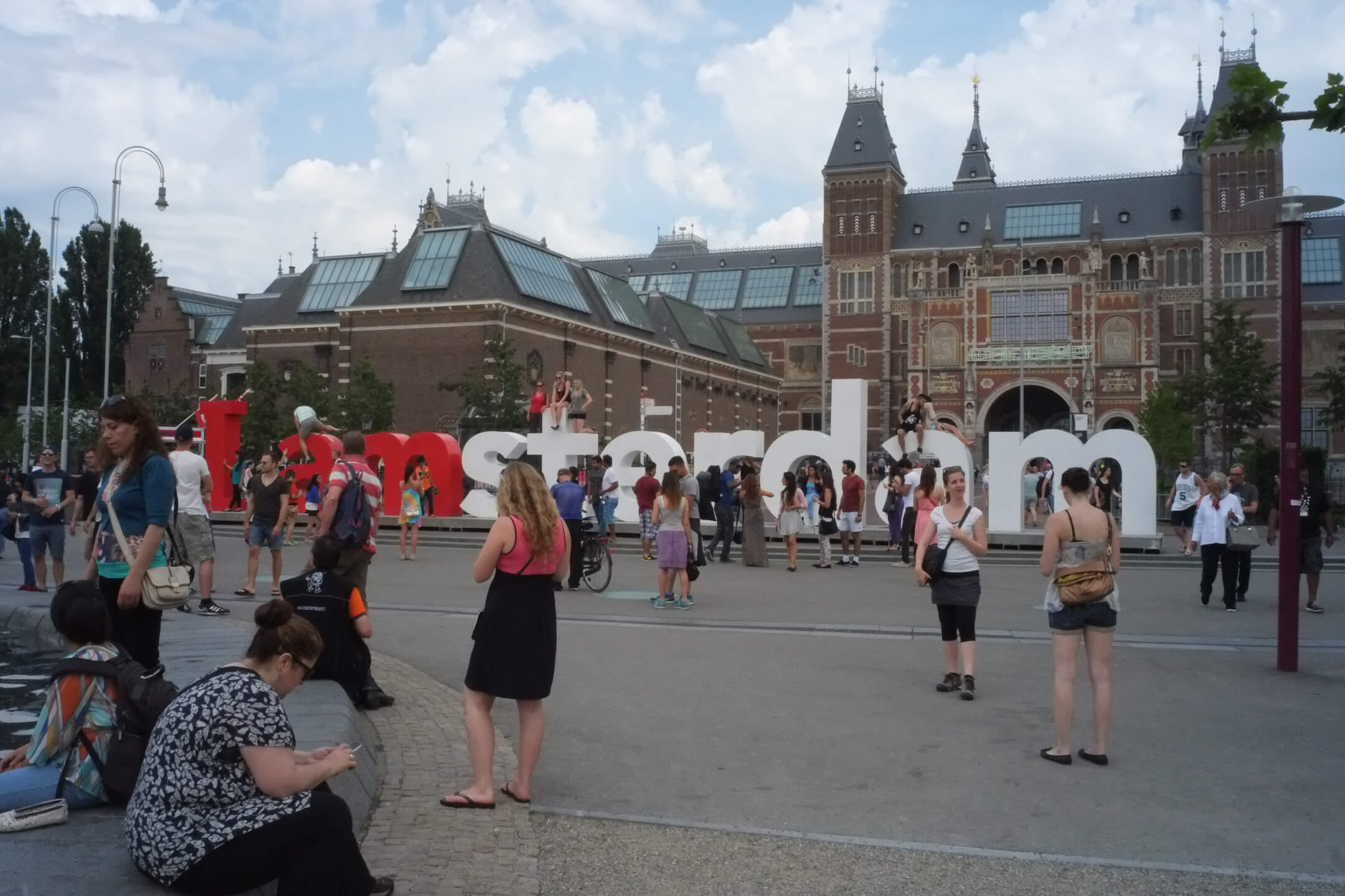 Best Hotels In Amsterdam For Young Adults