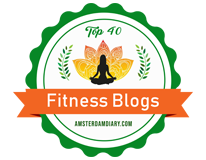 Banners for Top 40 Fitness Blogs