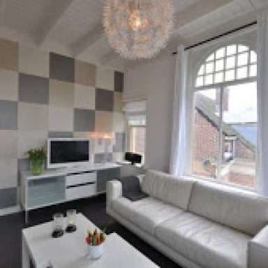 Vacation Apartment in Alkmaar