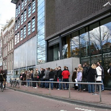 Anne Frank Museum