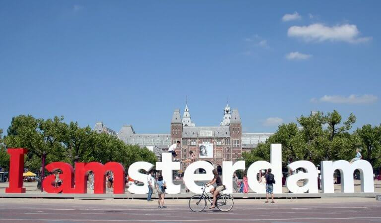 Things You Shouldn't Do When Visiting in Amsterdam