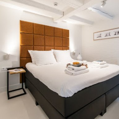 Yays Bickersgracht – Concierged Boutique Apartments