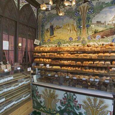 The Bakkerswinkel