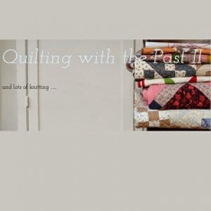 Quilting with the Past