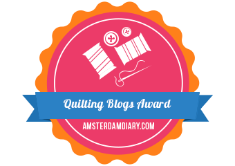 Banners for Quilting Blogs Award