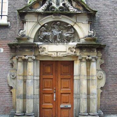 Spinhuis