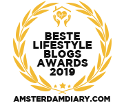 Banners voor Beste Lifestyle Blogs Awards 2019