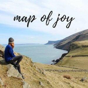 Meest invloedrijke reisblogs 2019 mapofjoy.nl