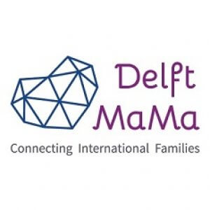 Parenting Blogs Award 2019 delftmama.nl