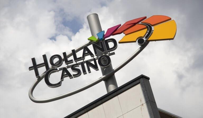 Hollans Casino in Amsterdam